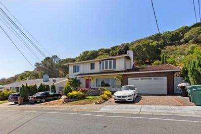 245 42nd Avenue, San Mateo, CA 94403 - MLS#: ML81805962