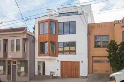 489 30th Street UNIT Upper S>, San Francisco, CA 94131 - MLS#: ML81805980