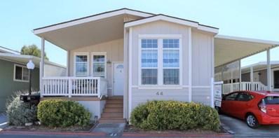 125 Mary Avenue UNIT 44, Sunnyvale, CA 94086 - MLS#: ML81805986