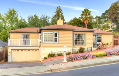 800 Alameda De Las Pulgas, Belmont, CA 94002 - MLS#: ML81806022