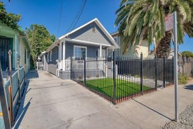 9700 E Street, Oakland, CA 94603 - MLS#: ML81806159