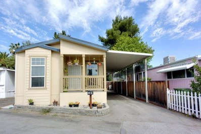 900 Golden Wheel Park UNIT 162, San Jose, CA 95112 - MLS#: ML81806255