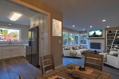 141 Via Gayuba, Monterey, CA 93940 - MLS#: ML81806259