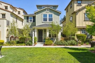 120 Avellino Way, Mountain View, CA 94043 - MLS#: ML81806313