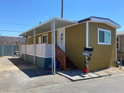 4320 Monterey Road UNIT 17, San Jose, CA 95111 - MLS#: ML81806321