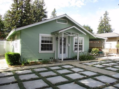 811 5th Street, Gilroy, CA 95020 - MLS#: ML81806357