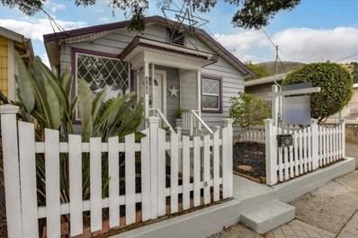 233 Mariposa Street, Brisbane, CA 94005 - MLS#: ML81806629