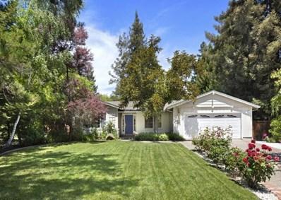 1077 Vernier Place, Outside Area (Inside Ca), CA 94305 - MLS#: ML81806776