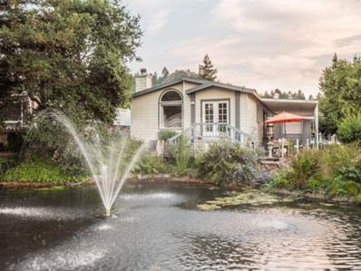 444 Whispering Pines Drive UNIT 200, Scotts Valley, CA 95066 - MLS#: ML81806867