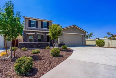 1498 Lily Court, Hollister, CA 95023 - MLS#: ML81806872