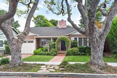 575 Oak Street, Mountain View, CA 94041 - MLS#: ML81806902