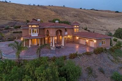 3799 Pleasant Vista Drive, San Jose, CA 95148 - MLS#: ML81807045