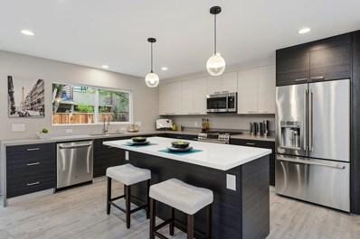 982 Wright Avenue UNIT 3, Mountain View, CA 94043 - MLS#: ML81807072