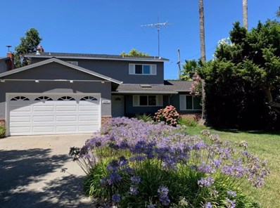 2281 Central Park Drive, Campbell, CA 95008 - MLS#: ML81807103