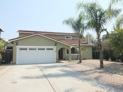 4881 Popejoy Court, San Jose, CA 95118 - MLS#: ML81807157