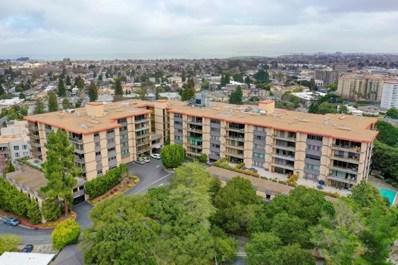 50 Mounds Road UNIT 206, San Mateo, CA 94402 - MLS#: ML81807200