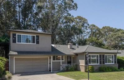 3916 Fernwood Street, San Mateo, CA 94403 - MLS#: ML81807251