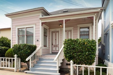 124 18th Street, Pacific Grove, CA 93950 - MLS#: ML81807464