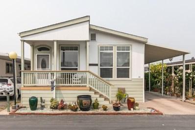 4425 Clares Street UNIT 58, Capitola, CA 95010 - MLS#: ML81807512