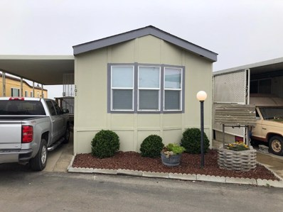 12350 Christensen Road UNIT 101, Salinas, CA 93907 - MLS#: ML81807885