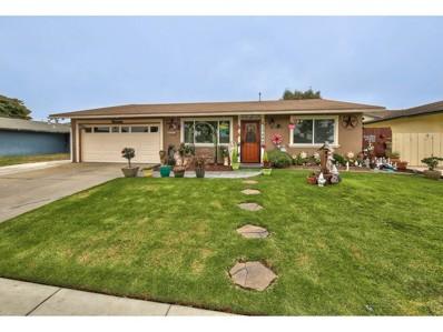 13499 Pierce Street, Salinas, CA 93906 - MLS#: ML81807936
