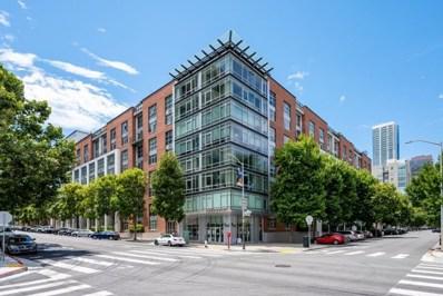 200 Brannan Street UNIT 314, San Francisco, CA 94107 - MLS#: ML81807955