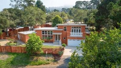 9 Via Esperanza, Monterey, CA 93940 - MLS#: ML81807994