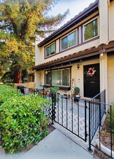 569 Giuffrida Avenue UNIT B, San Jose, CA 95123 - MLS#: ML81808003