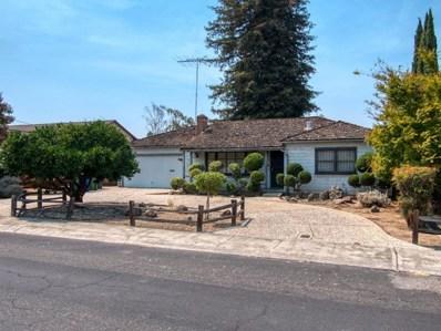 453 Carlyn Avenue, Campbell, CA 95008 - MLS#: ML81808079