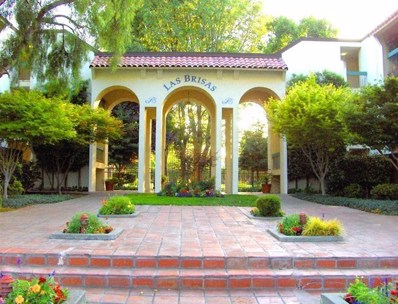 1750 Halford Avenue UNIT 210, Santa Clara, CA 95051 - MLS#: ML81808127