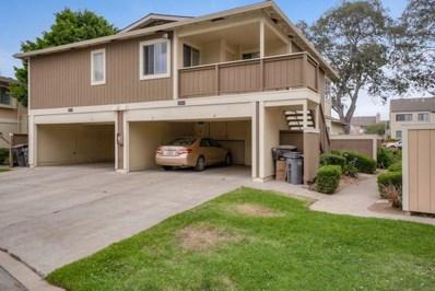 1849 Cherokee Drive UNIT 4, Salinas, CA 93906 - MLS#: ML81808147