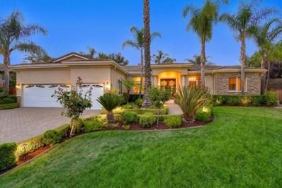 18588 Petunia Court, Saratoga, CA 95070 - MLS#: ML81808333