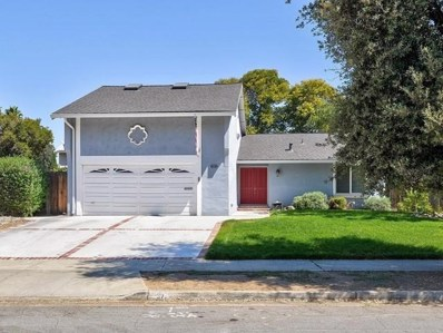 371 Curie Drive, San Jose, CA 95119 - MLS#: ML81808445