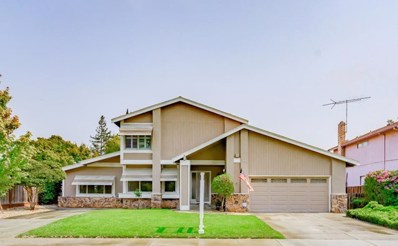 5776 Silver Leaf Road, San Jose, CA 95138 - MLS#: ML81808559