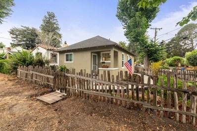 802 Pacific Street, Monterey, CA 93940 - MLS#: ML81808615