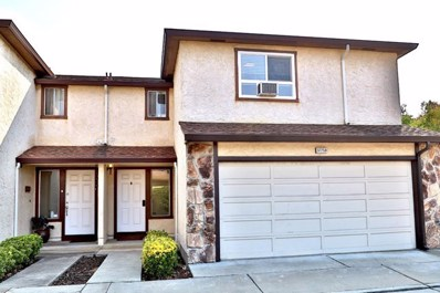 37259 Ann Marie Terrace, Fremont, CA 94536 - MLS#: ML81808648