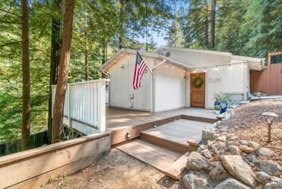 155 West Drive, Outside Area (Inside Ca), CA 95018 - MLS#: ML81808650