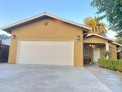 657 Upton Street, Redwood City, CA 94061 - MLS#: ML81808770