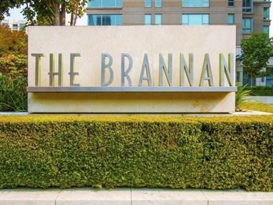 219 Brannan Street UNIT 1E, San Francisco, CA 94107 - MLS#: ML81808781