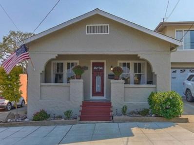 967 Roosevelt Street, Monterey, CA 93940 - MLS#: ML81808797