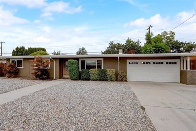 592 Harrison Avenue, Campbell, CA 95008 - MLS#: ML81808860