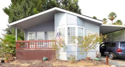 3637 Snell Avenue UNIT 57, San Jose, CA 95136 - MLS#: ML81808878