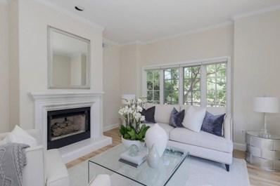 1 Edith Avenue UNIT C212, Los Altos, CA 94022 - MLS#: ML81808899