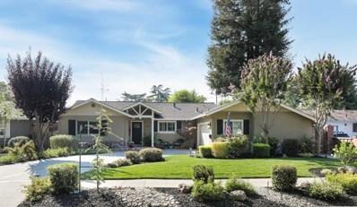 1572 Fuchsia Drive, San Jose, CA 95125 - MLS#: ML81808905