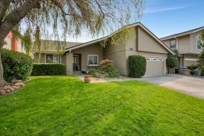 382 Curie Drive, San Jose, CA 95123 - MLS#: ML81808993