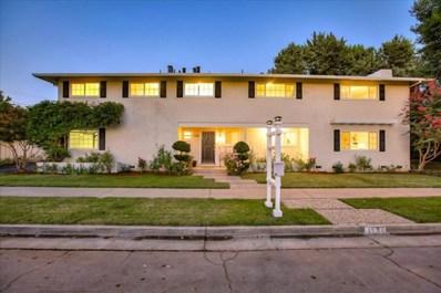 1984 Marques Avenue, San Jose, CA 95125 - MLS#: ML81809035