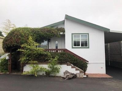 1255 38th Avenue UNIT 42, Santa Cruz, CA 95062 - MLS#: ML81809092