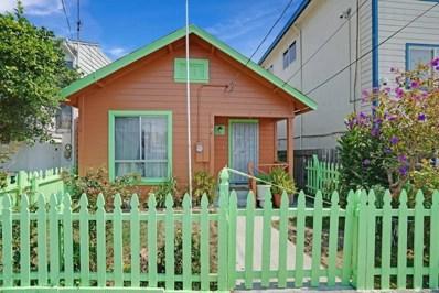524 Mastick Avenue, San Bruno, CA 94066 - MLS#: ML81809119