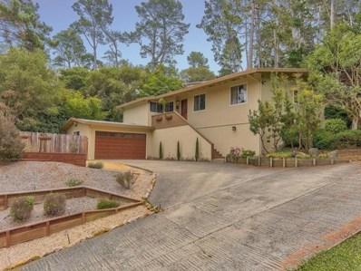 243 Mar Vista Drive, Monterey, CA 93940 - MLS#: ML81809149