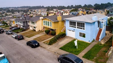 407 Imperial Drive, Pacifica, CA 94044 - MLS#: ML81809184
